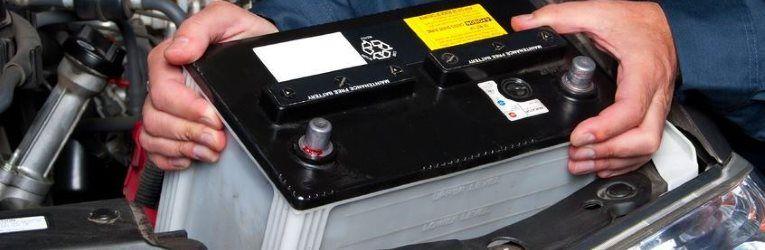 Car Batteries Connecticut