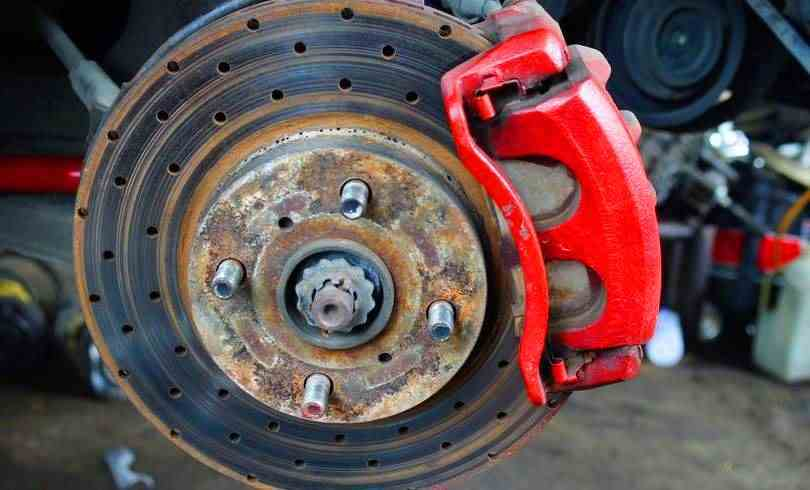 East-Hartford-CT-Auto-Repair-Blog-When-To-Check-Brake-Pad