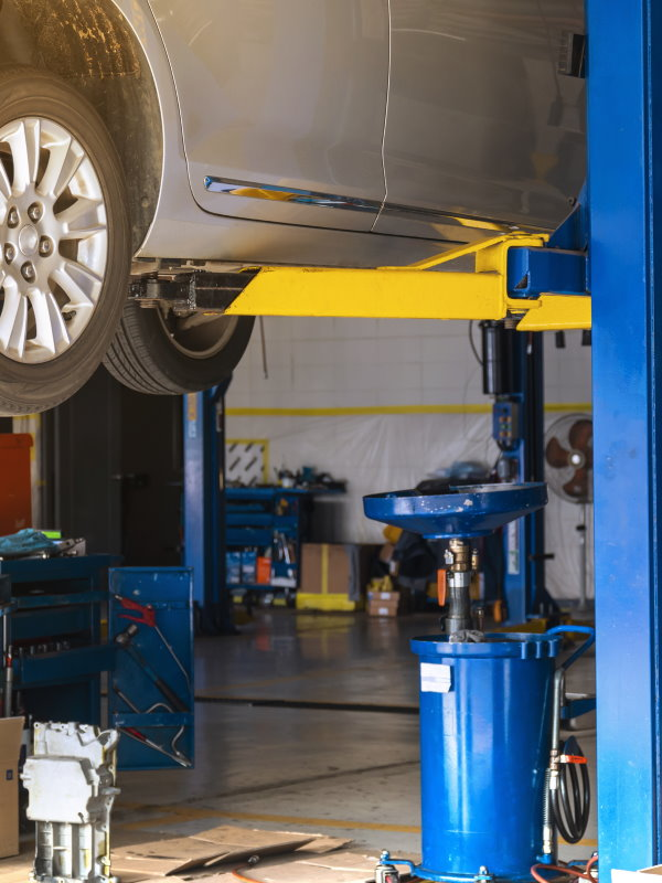 Auto Repair Services in CT